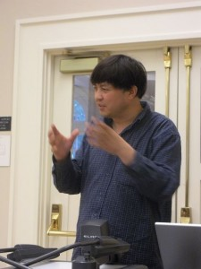 Yongdrol K. Tsongkha