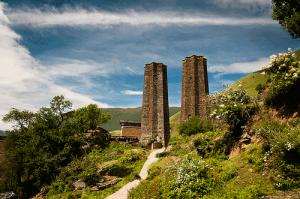 Ponposhe Dzong